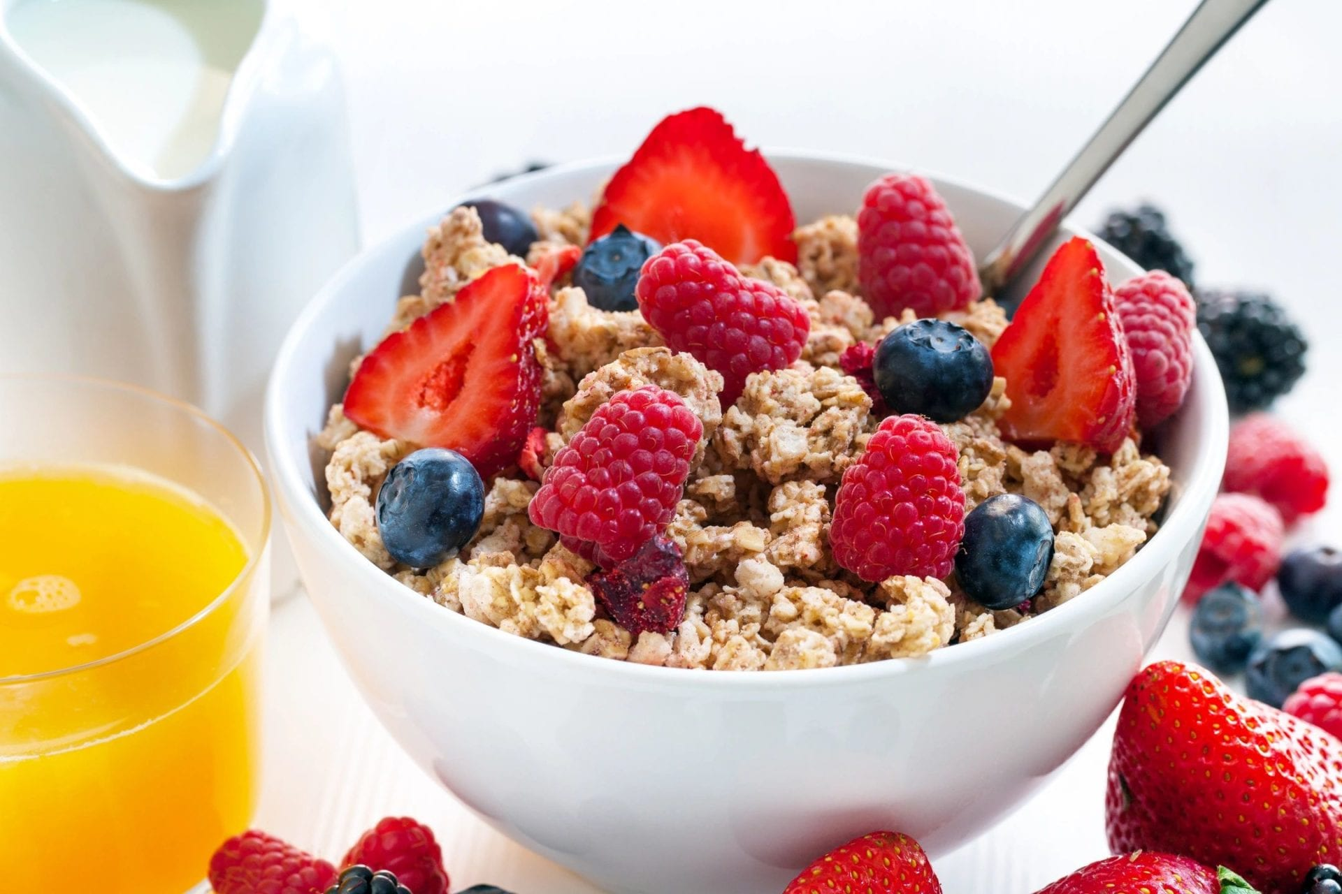 Monthly Oatmeal